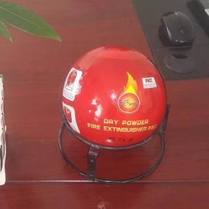 Bóng cứu hỏa Dry Powder, 1.3 kg, China