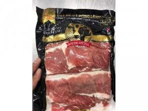 Gầu bò mỹ 1 kg
