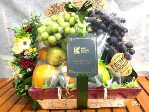Giỏ trái cây đi hỏi vợ - FSNK136