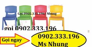 cung cấp bàn ghế mầm non tại  nha trang