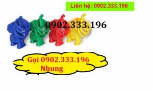 Chuyên cung cấp bán cổng chui trẻ em mầm non mẫu giáo