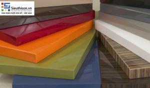Sơn chuyên dùng cho thi công đồ gỗ nội thất