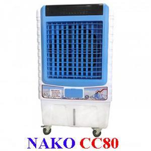 Quạt điều hòa NAKO CC80 chính hãng có điều khiển