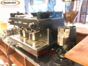 Thanh lý  máy pha Cafe Wega Pegaso - Hàng Trưng Bày