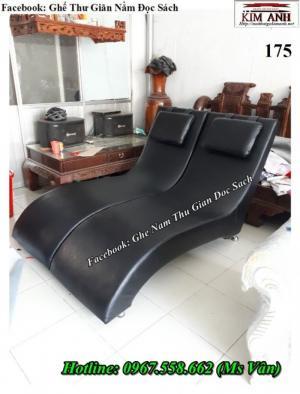 Xưởng sản xuất ghế nằm thư giãn siêu đẹp bền chắc giá cực rẻ