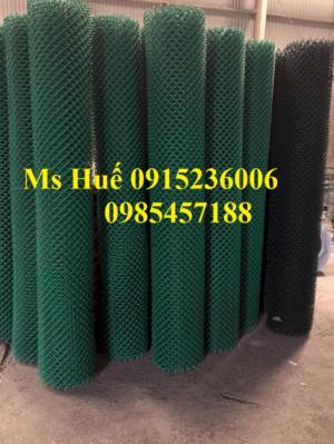 Chuyên Cung Cấp Lưới Bọc Nhựa Pvc, Hàng Rào Lưới B40