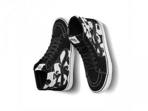 giày Vans alien shosts real 100%
