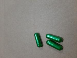 Vỏ nang rỗng, viên con nhộng cứng, vỏ viên nang cứng size 0, vỏ nang empty capsule