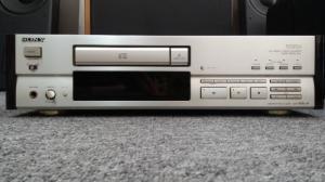CD SONY CDP-555ESA . MADE IN JAPAN
