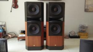 LOA JBL K2 S5500 . MADE IN USA
