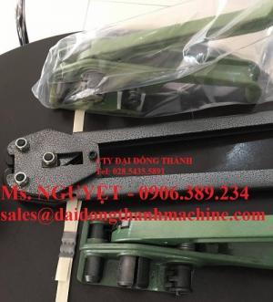Dụng cụ NIỀNG ĐAI nhựa cầm tay B330/C401, Kìm Rút Đai, Kìm Xiết Đai Đài Loan giá gốc