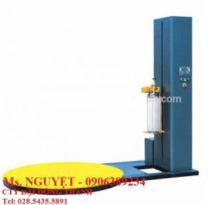 Máy quấn màng pallet tự động WP55 nhập khẩu Đài Loan giá gốc