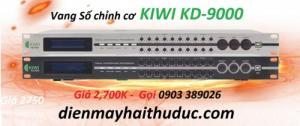 Vang số chỉnh cơ Kiwi KD-9000 hiện đại nhất trong Vang số