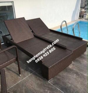 Giường tắm nắng, ghế tắm nắng