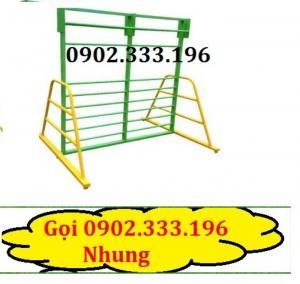 Bán thang leo mẫu giao, thang leo vận động cho trẻ tại kiêng giang