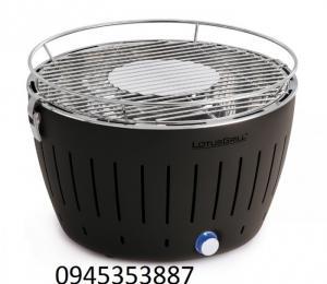 Bếp nướng than hoa không khói nam hồng lotus bn02 hàng chính hãng