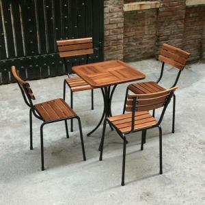 Bàn ghế cafe cần bán tại cty