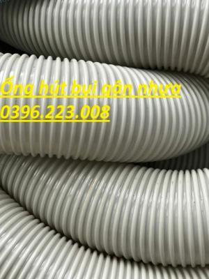 Bảng báo giá chuẩn ống hút bụi gân nhựa phi 300 giá rẻ tại Hà Nội