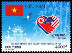 tem thư bưu điện