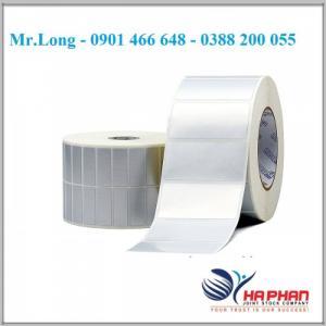 DECAL XI BẠC, DECAL PVC - Dai, cứng, xé rách và không rách, khả năng chịu nước, độ bám dính cao, chịu được cọ xát