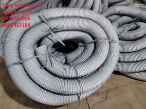 Ống Hút Bụi Gân Nhựa D34, D40, D50, D60, D70, D80, D90, D100, D150, D200 giá tốt nhất Hà Nội