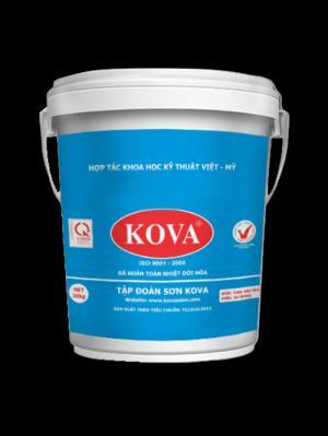 Nhà phân phối sơn nước ngoại thất kova K-261