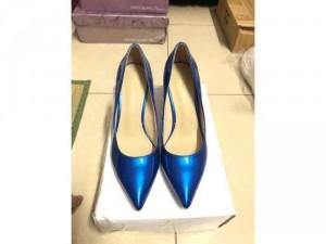 Giày cao gót size 38