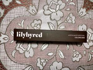 Kẻ mắt Mascara Lilybyred 9AM to 9PM Survival Colorcara