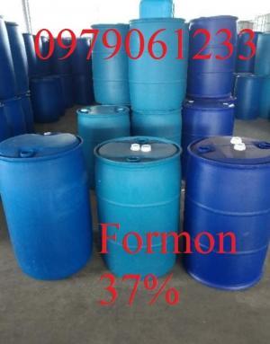 Focmon khử trùng chuồng trại