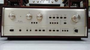 Ampli accuphase e-301 . made in Japan -Hoài Audio