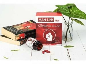 Manlink Plus - giữ mãi lửa đam mê