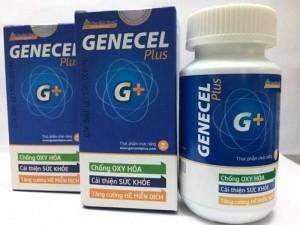 Gencel Plus