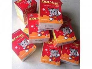 Cốm dinh dưỡng cho trẻ em Kidmune Plus