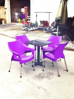 bàn ghế  cafe giá tại xưởng sản xuất ANH KHOA 098978