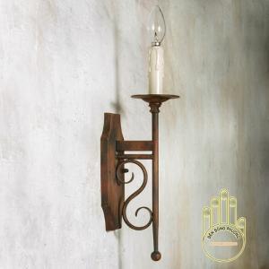 Đèn ốp tường cổ điển Châu Âu giá tốt tại đây