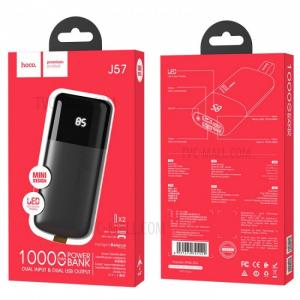 2020-03-27 19:24:14  5  Pin Dự Phòng Hoco J57 10000mAh Chính Hãng Tích Hợp 2 Cổng USB 240,000