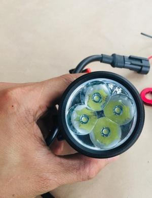 2020-03-27 19:29:23  3  Đèn Led trợ sáng L4 Tun mini real 250,000