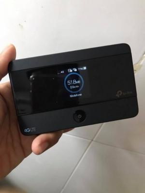 2020-03-27 19:37:35  6  Bộ Phát Wifi 4G – TP-Link M7350 Chính Hãng 1,280,000