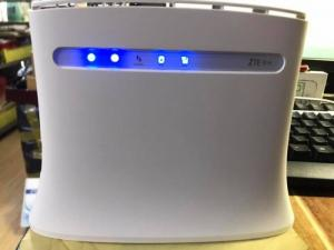 2020-03-27 19:40:14  1  Bộ Phát Wifi 4G ZTE MF283U Chính Hãng cắm điện trực tiếp 1,250,000