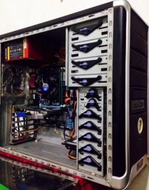 2020-03-27 20:07:47 Bộ Giga H61-E3 1260L-8GB-GTX 750-Antec400W-Zalman Z3 White. 3,000,000