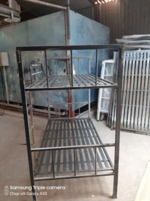 2020-03-27 22:57:43  2  giường tầng giường sắt các loại nhiều quy cách 1,400,000