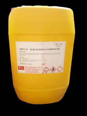 Hoá chất điều chỉnh độ kiềm nước nồi hơi AWT-11 Alkalinity Compound