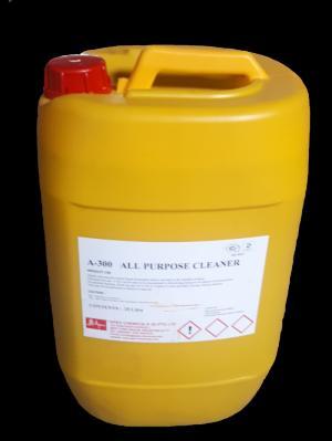 Tẩy đa năng A-300 (vết ố, vết bẩn, dầu mỡ)