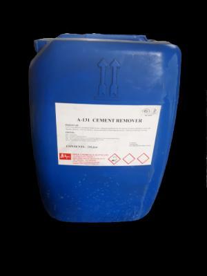 Tẩy xi măng: A-131 Cement Remover