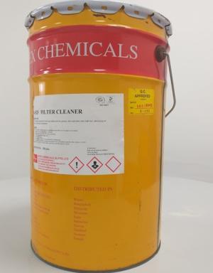 Hoá chất vệ sinh bộ lọc A-525 Filter Cleaner