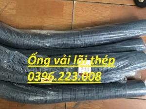 Bảng báo giá ống vải Tarpaulin phi 150 giá rẻ nhất thị trường