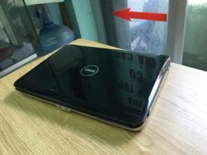 Laptop căn phòng Dell 1014 ram 4gbmáy đẹp , zin tặng fui phụ kiện