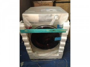 Máy giặt lồng ngang Aqua 8.5kg hàng mới 100%
