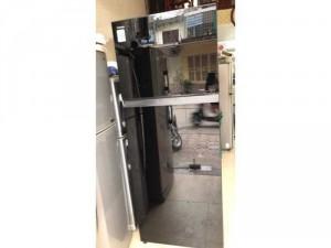 tủ lạnh toshiba inverter 409L