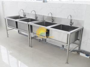 Nơi sản xuất và cung cấp thiết bị, dụng cụ...